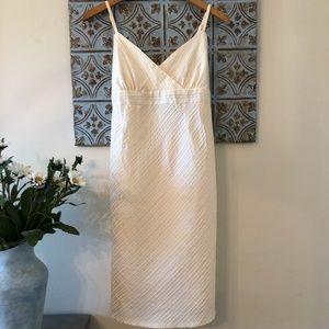 Motherhood Maternity Surplice Dress
